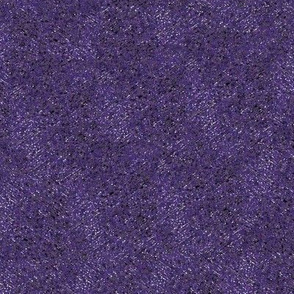 Purple speckle