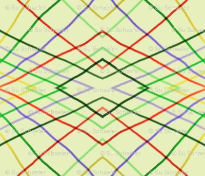 Wayward stripes 3