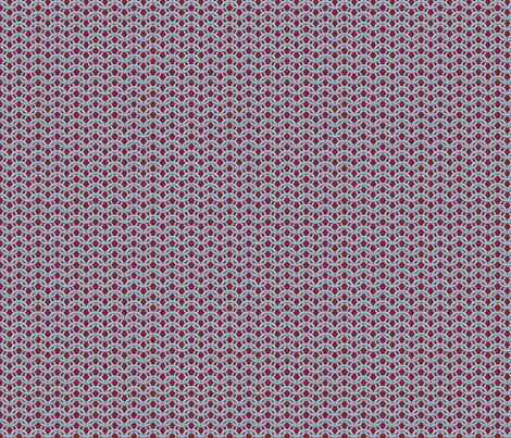 © 2011 Chainmail 02 fabric by glimmericks on Spoonflower - custom fabric