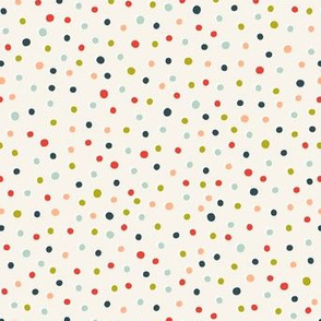 Sweet Dots: Preppy