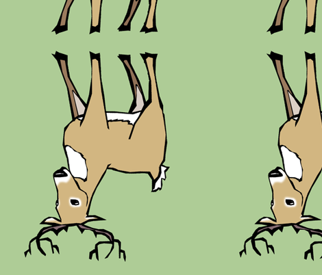 Buck Plush