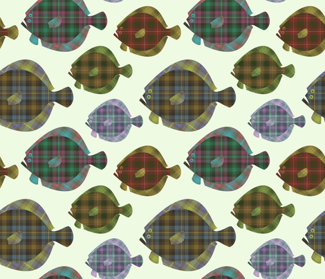 flndrssf fabric by jevaart on Spoonflower - custom fabric