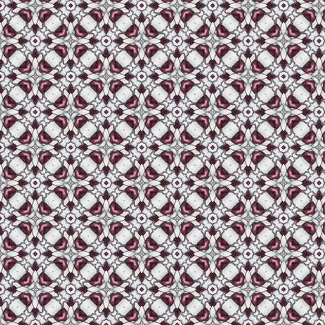 Togelian  Tiles IV fabric by siya on Spoonflower - custom fabric