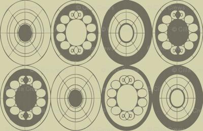 black-twill-circle