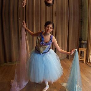 Balletastic