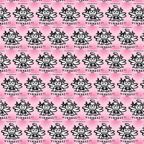 VINKELI fabric by vinkeli on Spoonflower - custom fabric