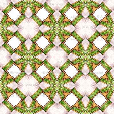 Braided Tiles