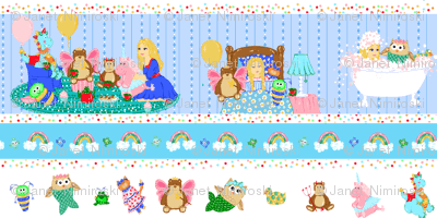 Sabrina_s_Imaginary_Animal Friends