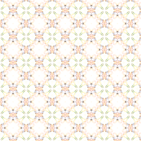 Dewstar Nova fabric by siya on Spoonflower - custom fabric