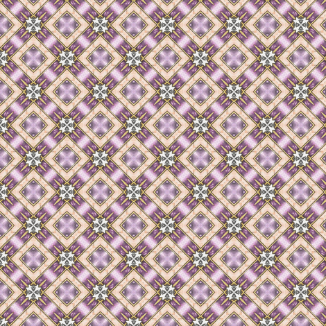 Jesov's Diamonds fabric by siya on Spoonflower - custom fabric