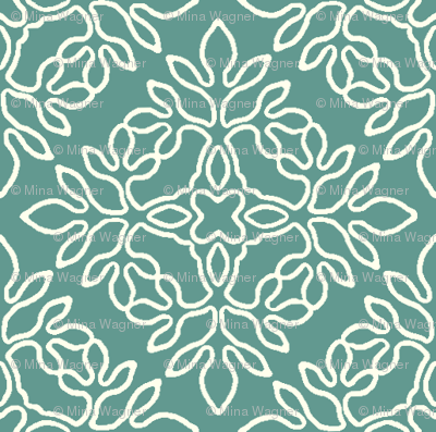 MINAGREEN_mini-papercut_cream_outlines