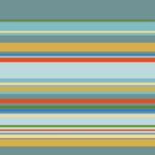 Fish stripes