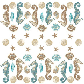 Sea Horse Soiree