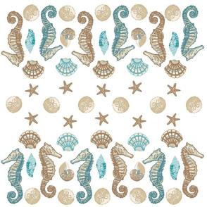 Sea Horse Soiree