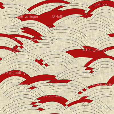cloud_line_linen_red