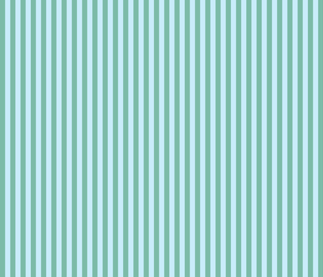 green stripes 3 fabric by suziedesign on Spoonflower - custom fabric