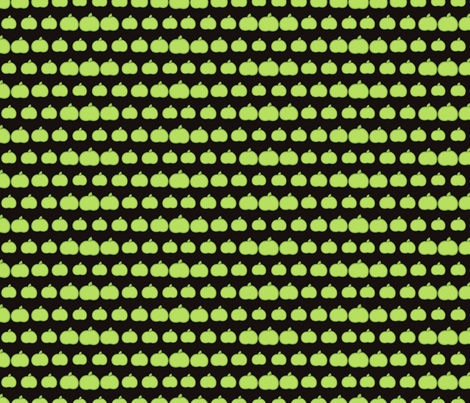 apples pattern fabric by suziedesign on Spoonflower - custom fabric