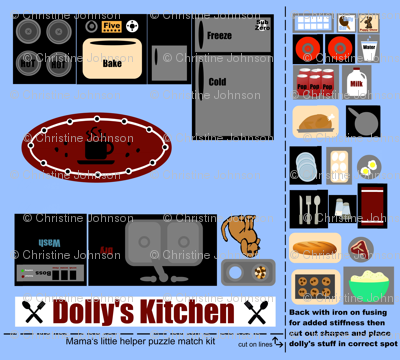 Dolly's Kitchen