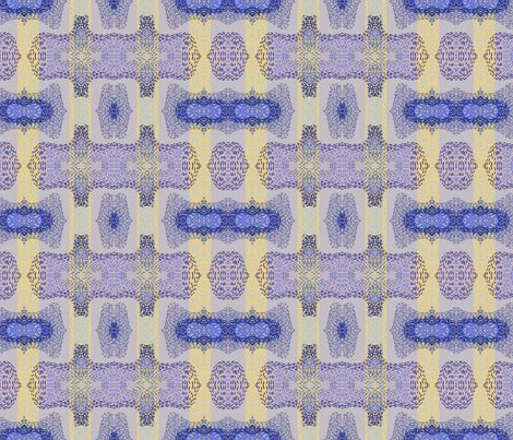 Bat stripes medium fabric by su_g on Spoonflower - custom fabric