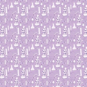 LaraGeorgine_weird_science_LIGHT PURPLE