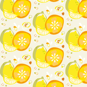 Sunny Frutti