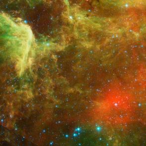 Green_and_Orange_Nebula