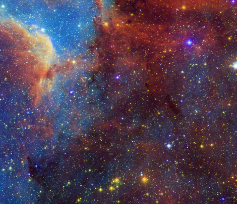 nebula fabric - photo #23