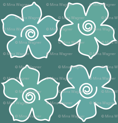 4metal_flowers_field_BLUEGREENS-175_CHEVREUL-sm