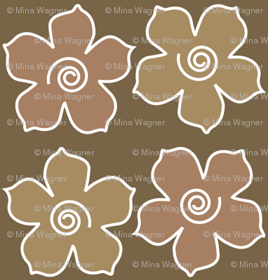 4metal_flowers_field_WARMBROWN_CHEVREUL-lg