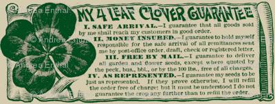 Clover Promise