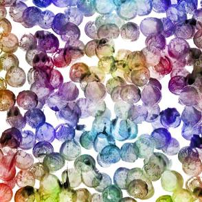 Bold Dots and Daubs