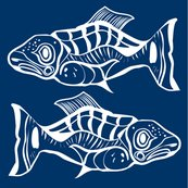 Rrrsalmon_whitte.navy_pillow_18x18in.150dpi.ai_shop_thumb