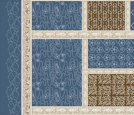 Rrrfishing_virtual_batik_brown-tan-cobalt_shop_preview