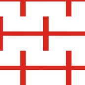 Flag of England, St. George's Cross
