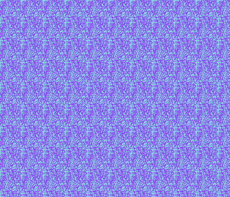 scribble purple fabric by jenr8 on Spoonflower - custom fabric