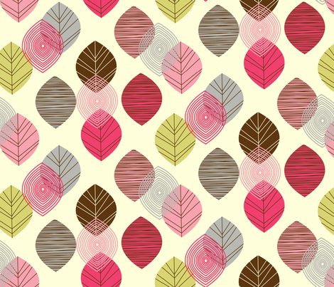 linear leaves