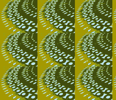 Shake It, Don't Break It fabric by susaninparis on Spoonflower - custom fabric