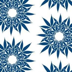 LeafCircle_Cobalt_wbgFilled