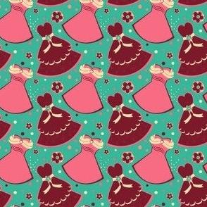 Sweet Dresses