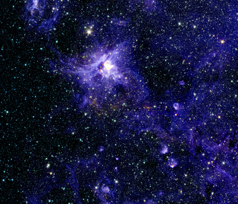 nebula fabric - photo #36