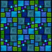 Squares in Square