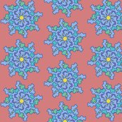 Rrgothic_flower_in_blue_with_coral_background_final_shop_thumb