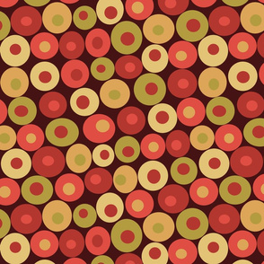 dotsy apple