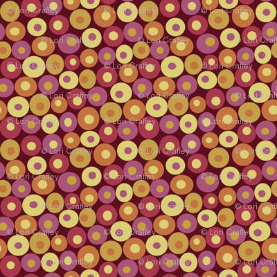 dotsy berry