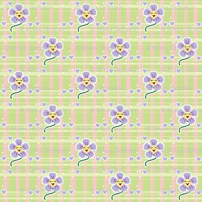 Happy Flower #2