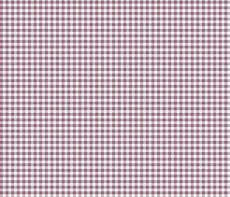 GinghamWordsearch fabric by kahoxworth on Spoonflower - custom fabric