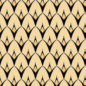 Strange Gold