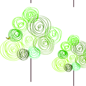 Spoonflower_circle_trees