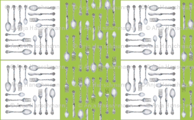 Everywhere Silverware