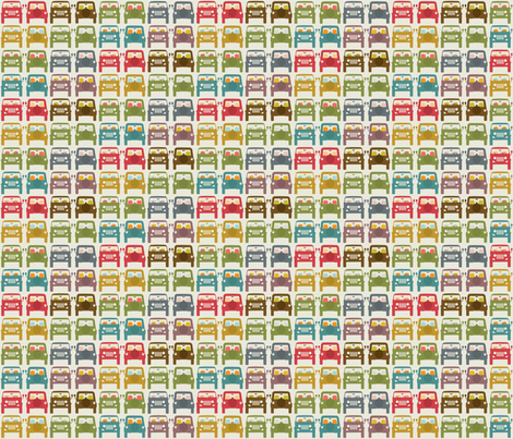 jeep_NEW fabric by sarak721 on Spoonflower - custom fabric